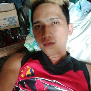 Tepen - 28 years old Guy from Iloilo, Philippines